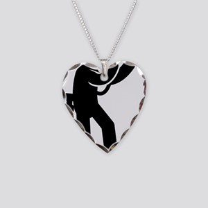 Photography-AAA1 Necklace Heart Charm