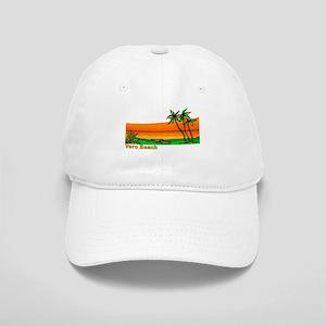 Vero Beach, Florida Cap
