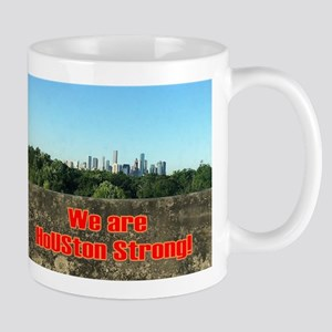 We are HoUSton Strong Mugs