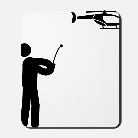 Remote-Control-Helicopter-AAA1 Mousepad