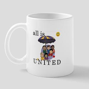 Save the Children! Mug