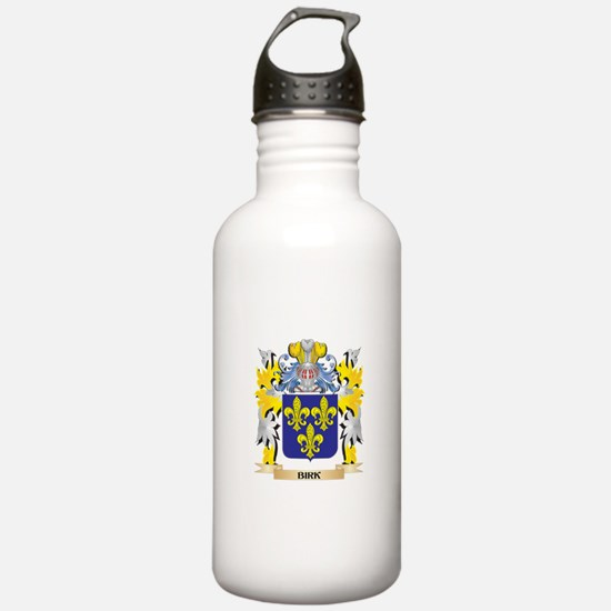 Birk Coat of Arms - Fa Water Bottle