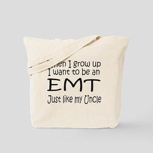 WIGU EMT Uncle Tote Bag