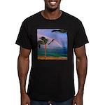 Hawaiian double rainbow T-Shirt