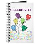 Celebrate! Journal
