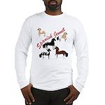 Spanish Jennet Long Sleeve T-Shirt