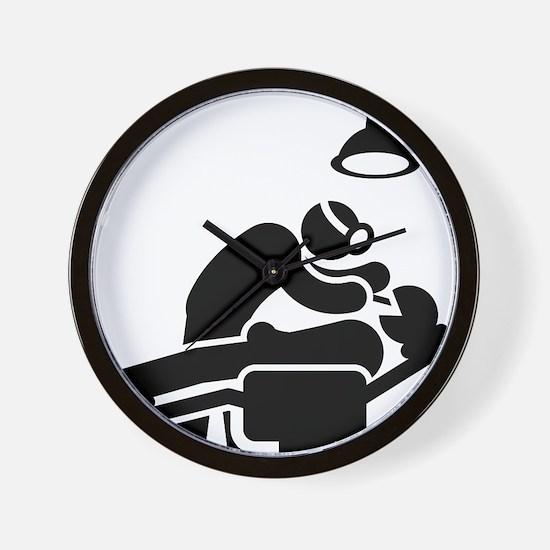 Dentist-AAA1 Wall Clock