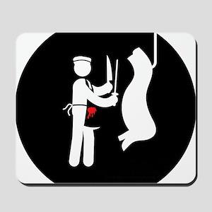 Butcher-AAB1 Mousepad