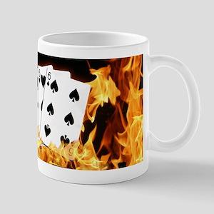 666 Mug of the Devil