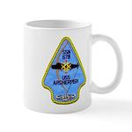 USS ARCHERFISH Mug