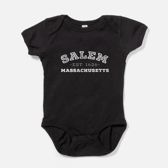 Salem Massachusetts Body Suit