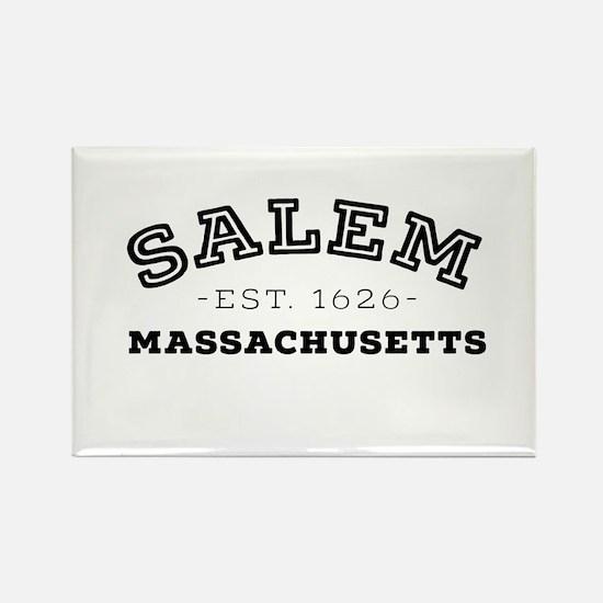 Salem Massachusetts Magnets