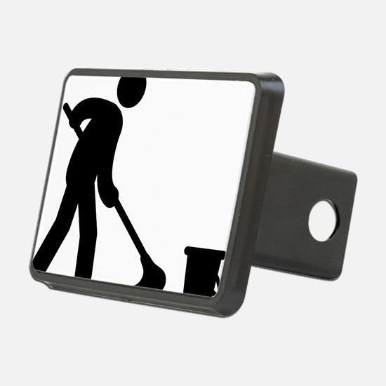 Janitor-AAA1 Hitch Cover