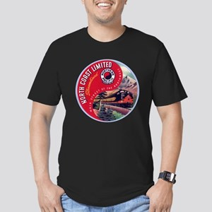 North Coast Railroad T-Shirt