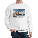 Nubble Light House Sweatshirt