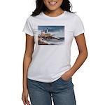 Nubble Light House Women's T-Shirt