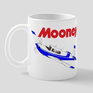 MOONEY Mug