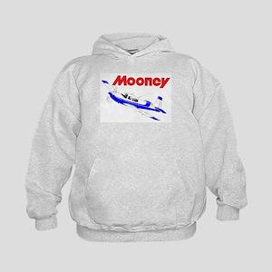 MOONEY Kids Hoodie