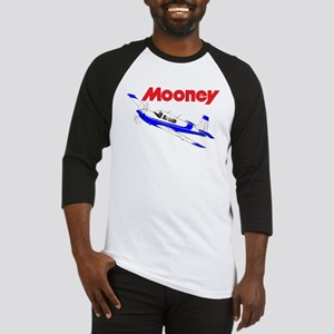 MOONEY Baseball Jersey