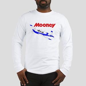 MOONEY Long Sleeve T-Shirt