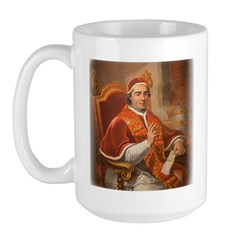 Pope Clement Xiv Mugs