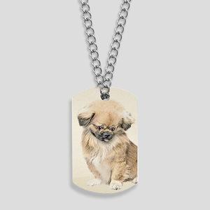 Pekingese Dog Tags
