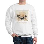 Pekingese Sweatshirt