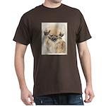 Pekingese Dark T-Shirt