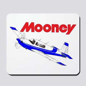 MOONEY Mousepad