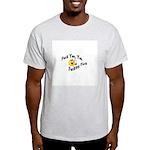 Fuck You, You Fucking Fuck Light T-Shirt