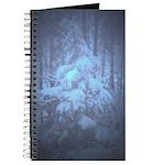 Snowy Tree Journal