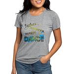 Lights Camera Music Dance T-Shirt