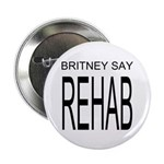The Original Britney Say Rehab Badges, 100 pack