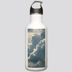 Storm Clouds 2 (Journa Stainless Water Bottle 1.0L