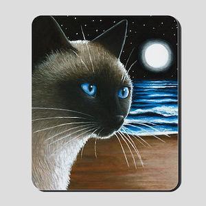 Cat 396 Mousepad