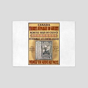 canada timbres desparnge de guerre - anonymous - 1