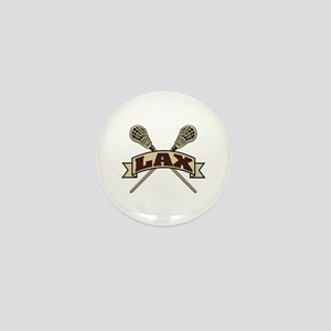 LAX Mini Button