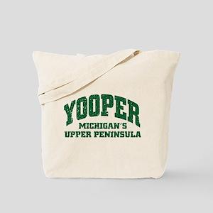 Yooper Tote Bag