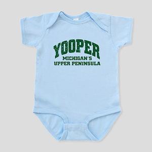 Yooper Infant Bodysuit
