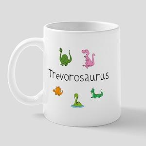 Trevorosaurus Mug