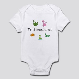 Tristanosaurus Infant Bodysuit