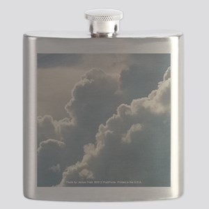 Storm Clouds 2 Flask