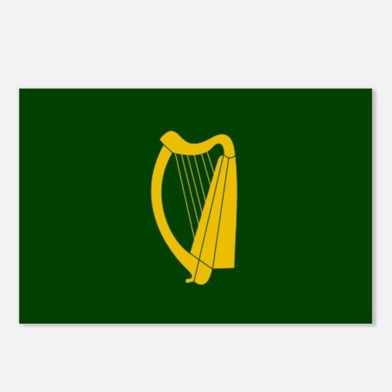 Unique Ireland Postcards (Package of 8)