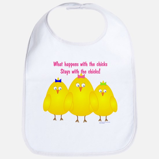 Scott Designs Bib
