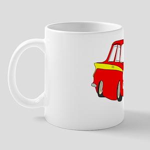 Retro Ford Mug