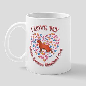 Love Shepherd Mug