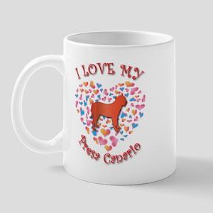 Love Presa Mug