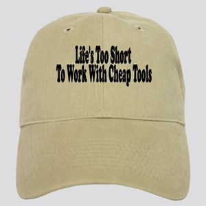 Life's too short to work with Cap