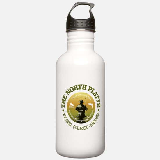 North Platte Water Bottle