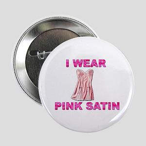 Pink Satin Button